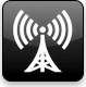 BBC Radio Widget icon.